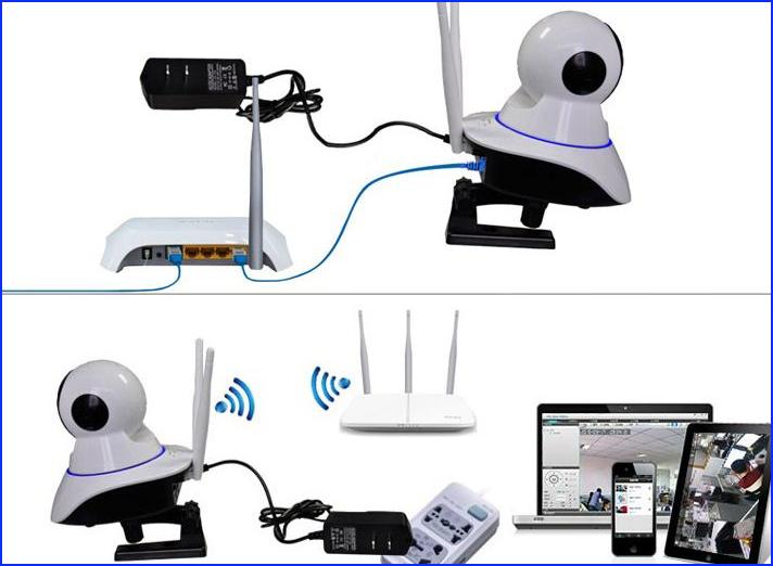 phân phối Camera Vantech VT-6300C