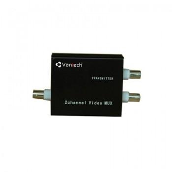 Bộ chuyển đổi video VTM-02, đại lý, phân phối,mua bán, lắp đặt giá rẻ